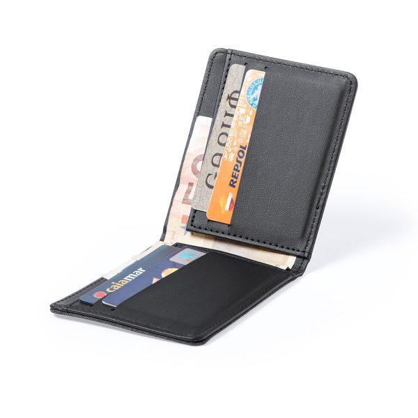 Portemonnees en kaarthouders bedrukken