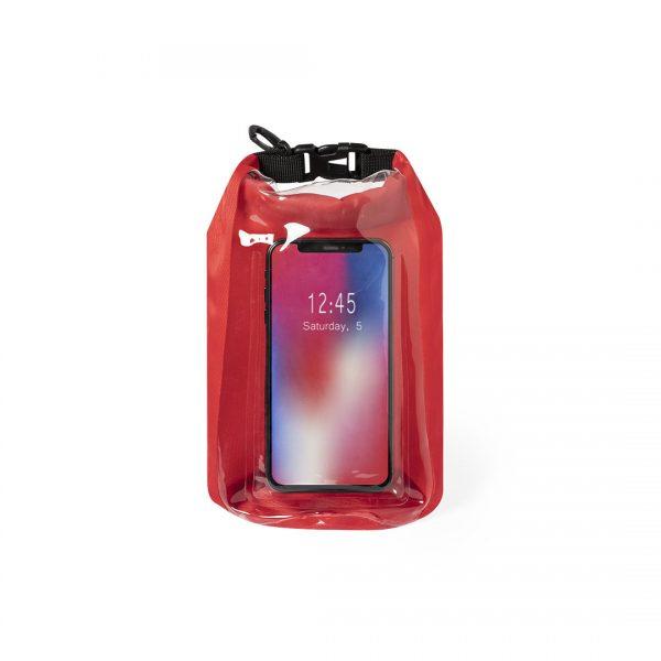 Waterproof tassen bedrukken