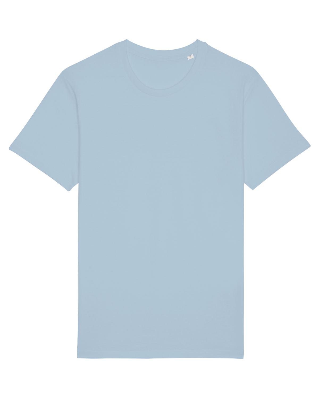 Pastel Blauw
