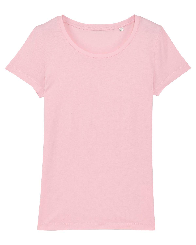 Pastel Roze