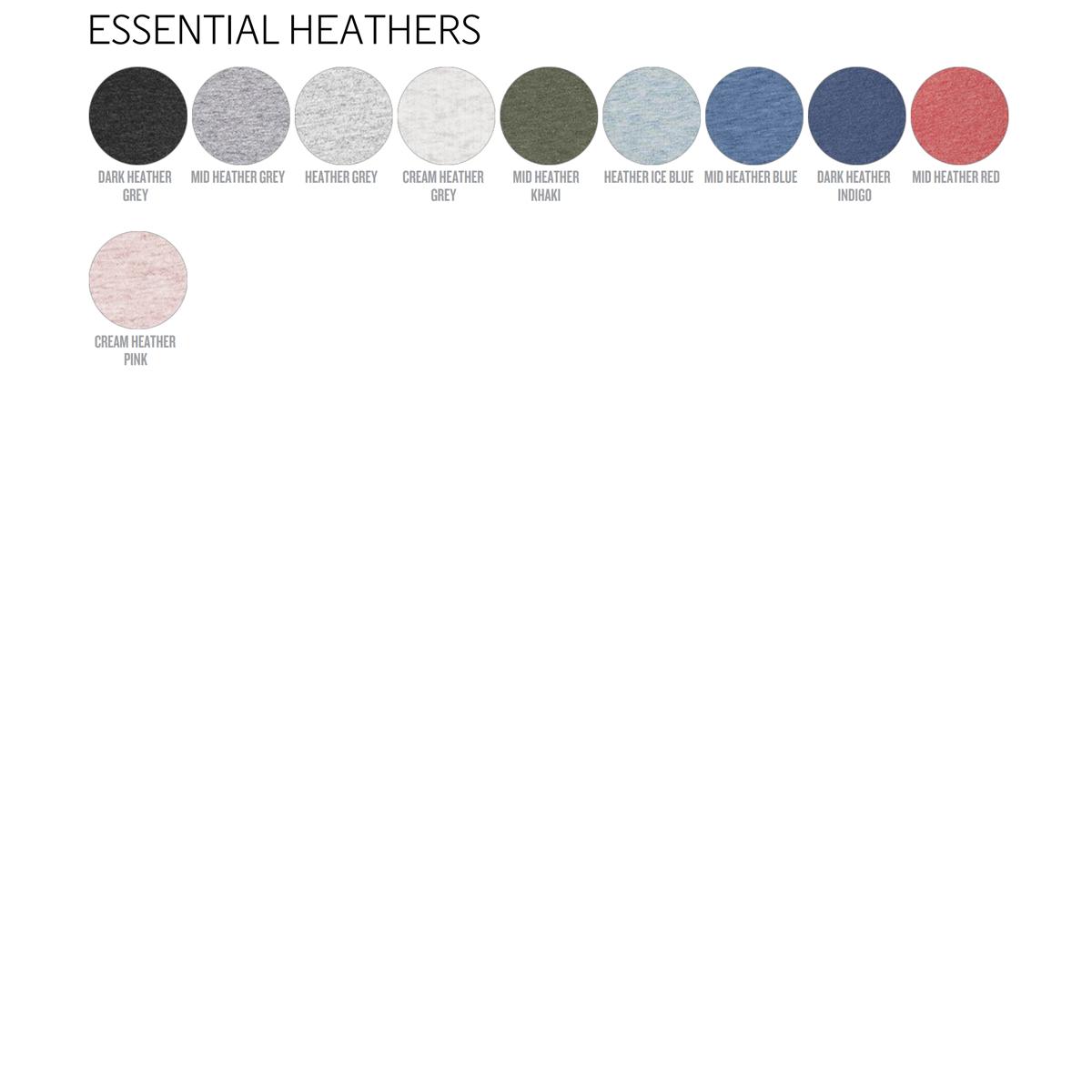 Essential heathers